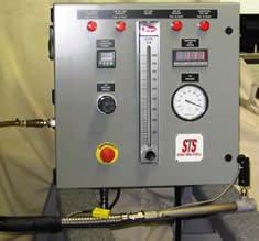 Process Air Heating Application