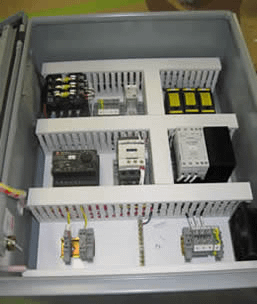 Controlling electric heating elements